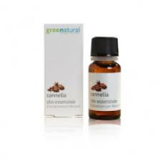 OLIO ESSENZIALE CANNELLA 10ML - GREEN NATURAL