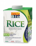 RICE 500ML ISOLABIO