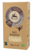 Riso basmati fair trade 500g